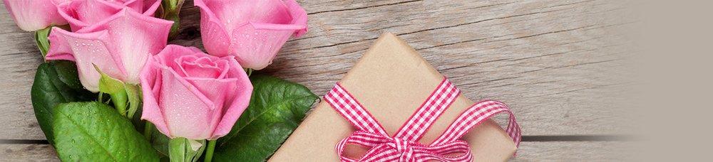 Cadeaux, Box & Fleurs