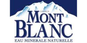 Mont Blanc - eau