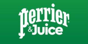 Perrier & Juice