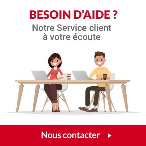 Service client