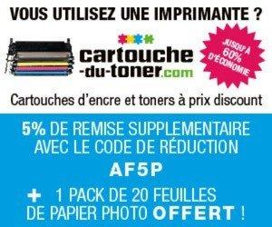 Cartouche Du Toner