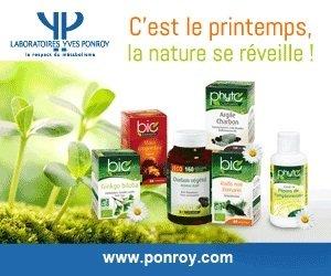 Laboratoires Ponroy