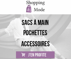 Shopping et Mode