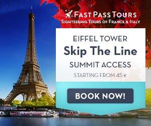 Fast Pass Tour
