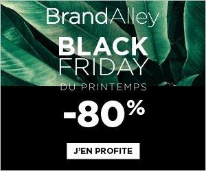 Brandalley
