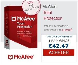 McAfeestore FR