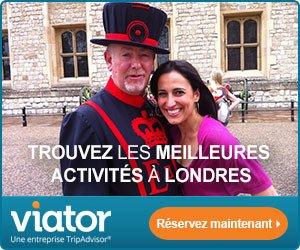 Viator, une entreprise TripAdvisor