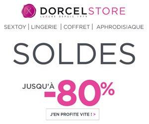 Dorcel Store