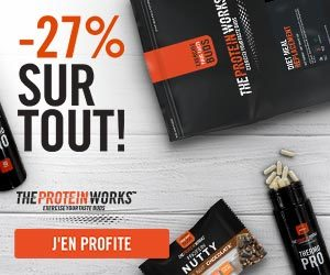 The Protein Works