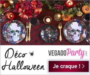 Vegaoo Party