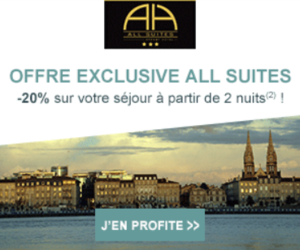 All Suites Appart Hotel