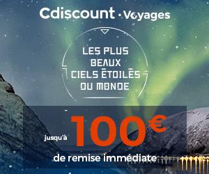 Cdiscount Voyages