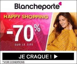 Blancheporte BE