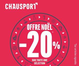 Chausport