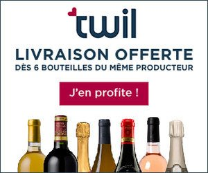 TWIL The Wine I Love