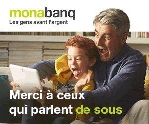 Monabanq - Compte Courant