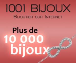 1001 Bijoux