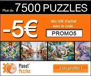 Planet'Puzzles
