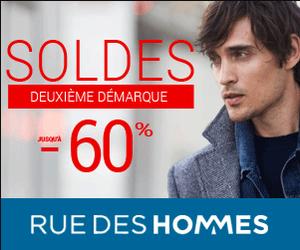 Rue des Hommes.com
