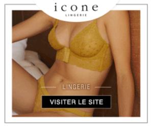 Icone Lingerie