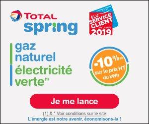 Total Spring