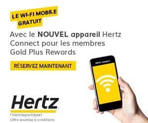 Hertz Belgique