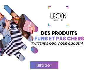 Leon's Corner