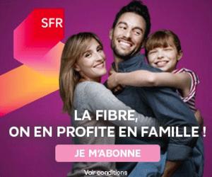 La box de SFR