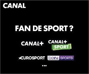 Canal + abonnement