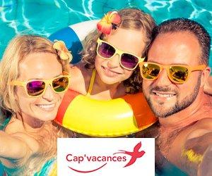 Cap Vacances