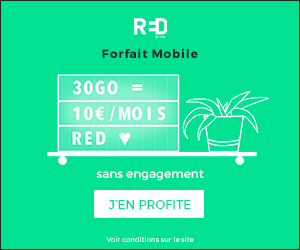 SFR Red - Mobile