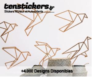 TenStickers