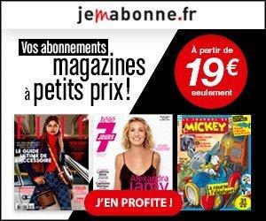Jemabonne.fr