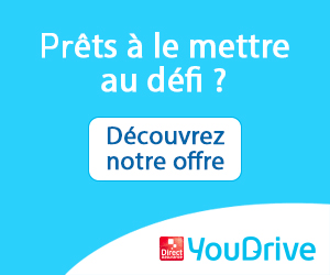 YouDrive