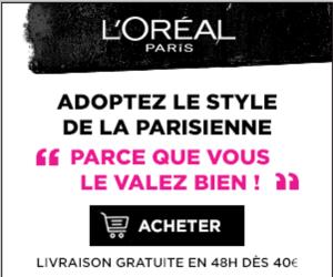 L'Oréal Paris