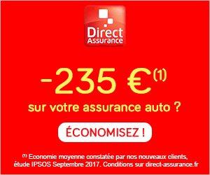 Direct Assurance Auto