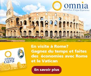 Rome and Vatican Pass
