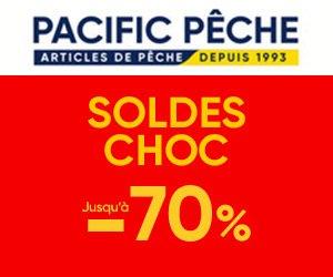 Pacific Pêche