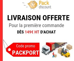 Pack Discount