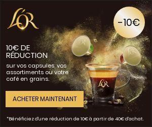 L'or Espresso
