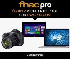 Fnac Pro