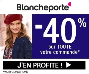Blancheporte BE