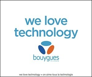 Sensation par Bouygues Telecom