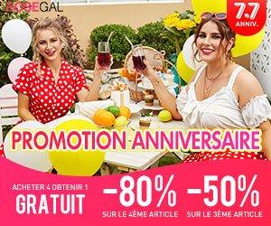 ᐅ Cashback & Code Promo Ulla Popken 2020 : 4% de réduction ᐊ