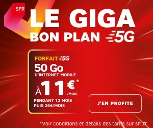 SFR - Mobile