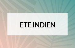 Eté indien
