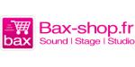 Code promo Bax Music