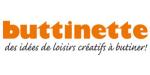codes promo Buttinette