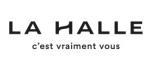 Code promo La Halle