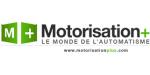 Code promo Motorisation Plus